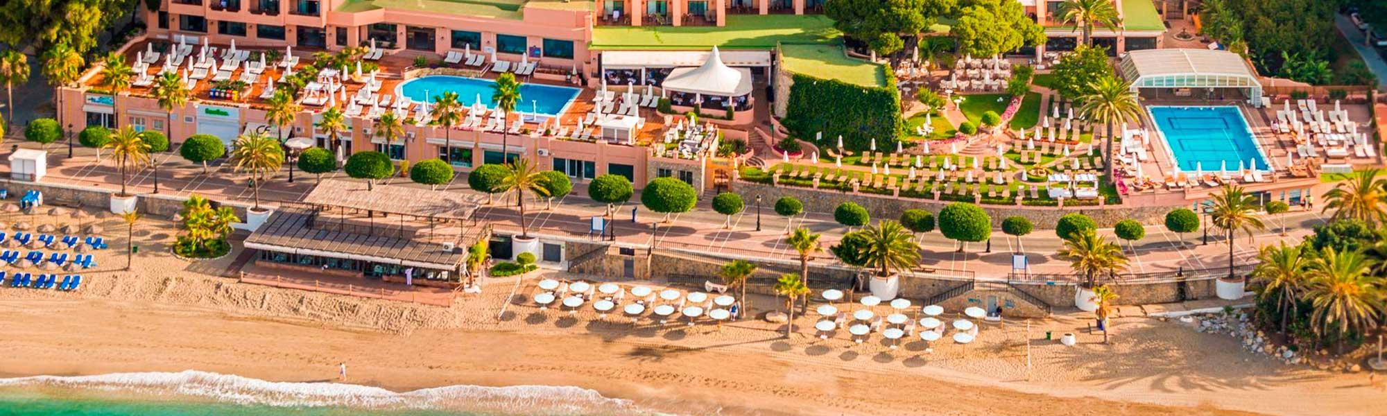 Sterne Hotel Marbella