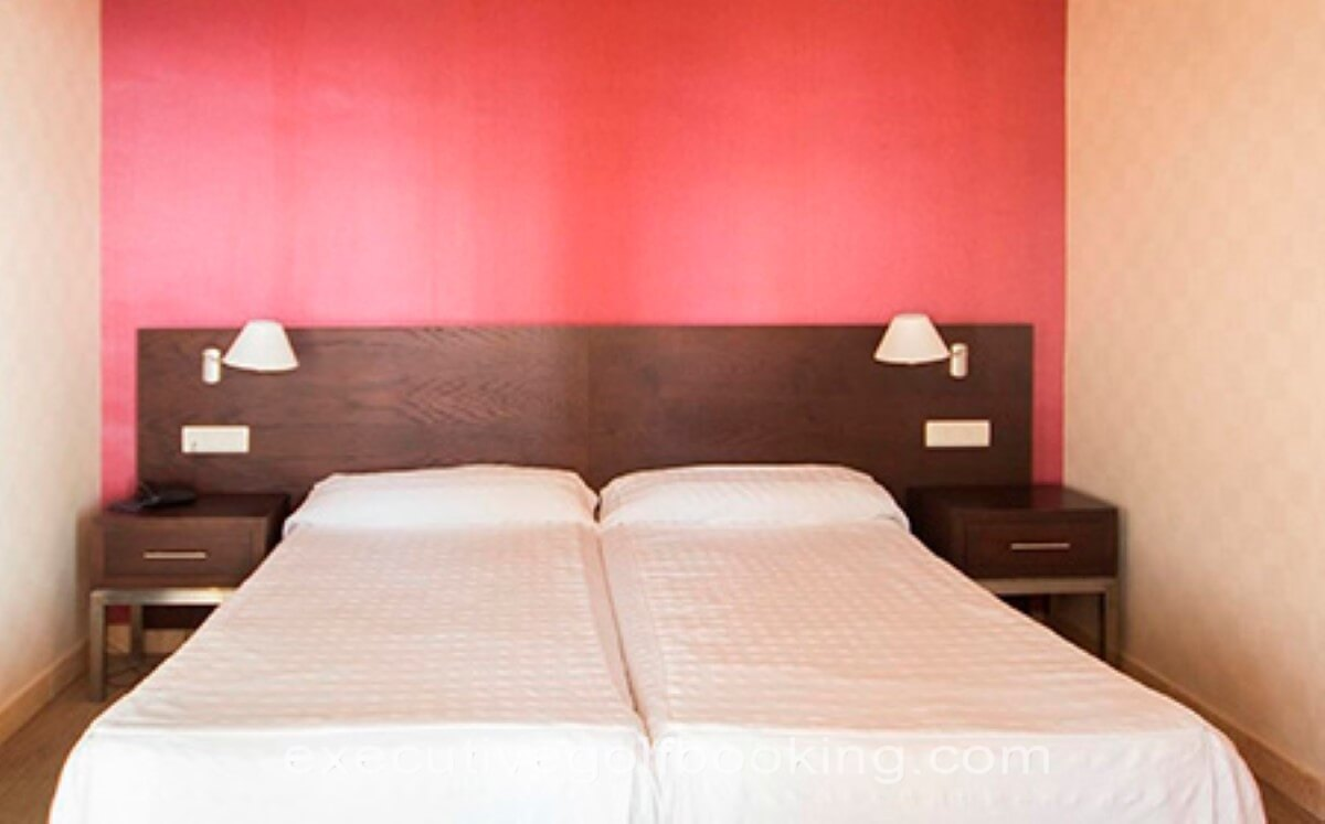 Hotel Las Palmeras
