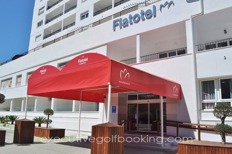First Flatotel International Aparthotel
