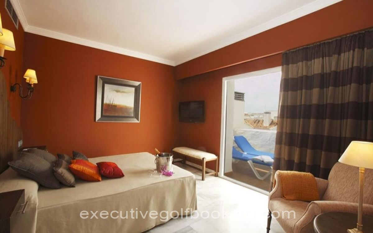 PYR Marbella Hotel