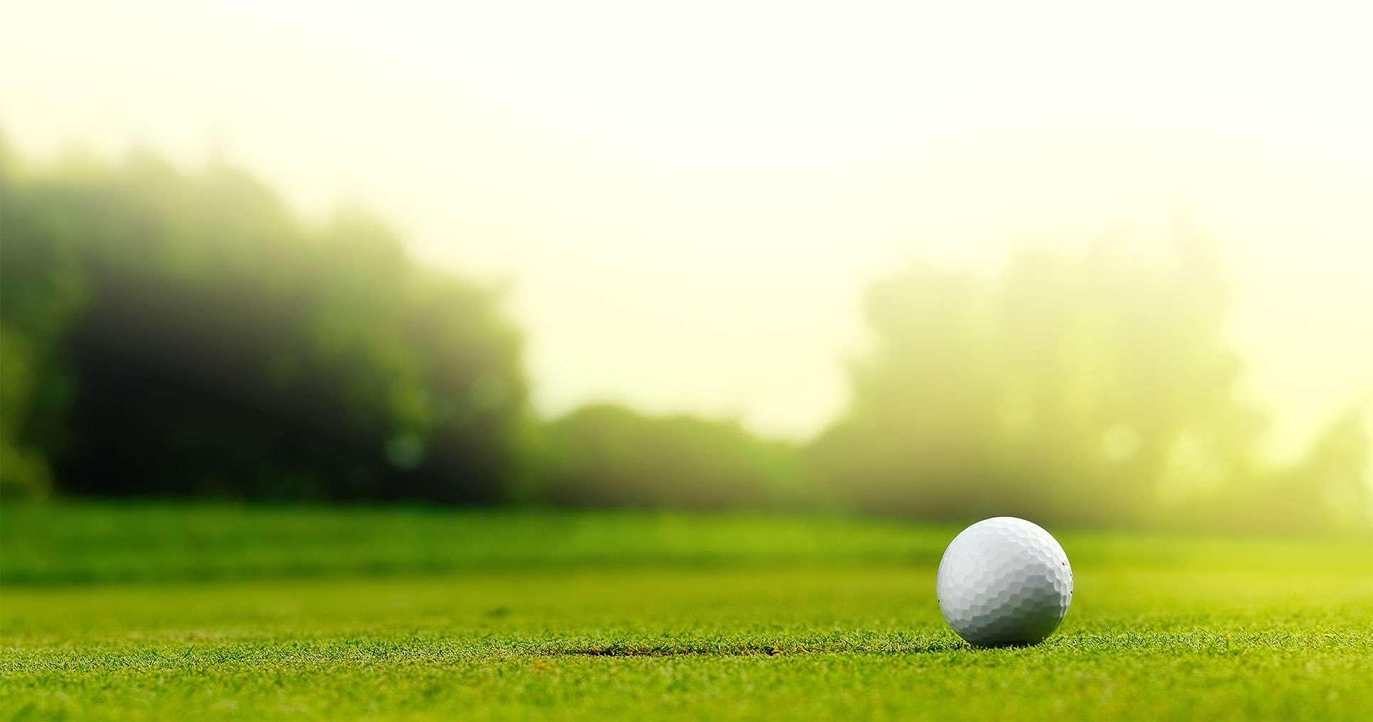 Executive Golf Booking