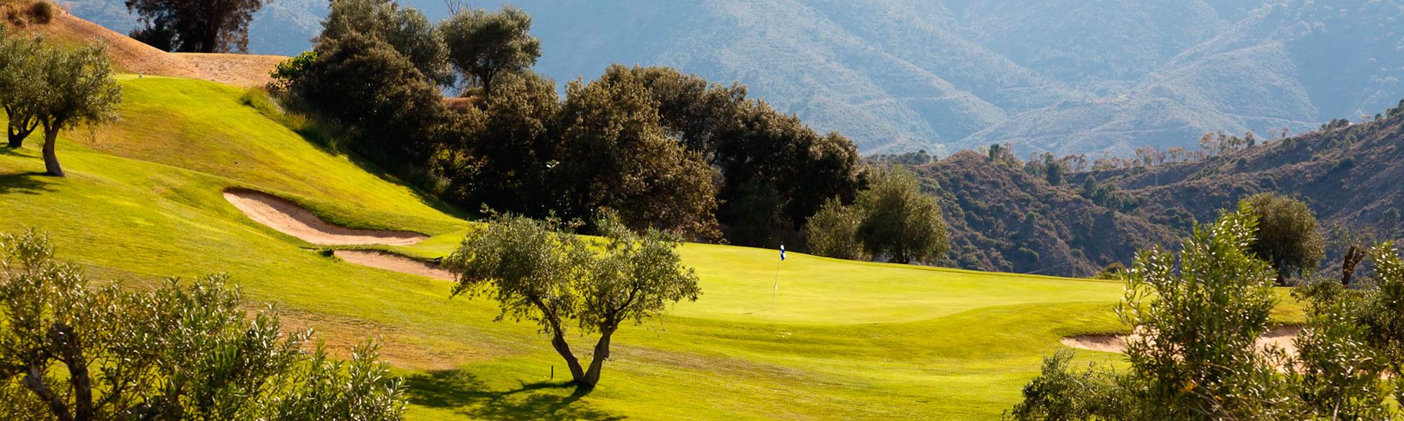 Alhaurín Golf Resort