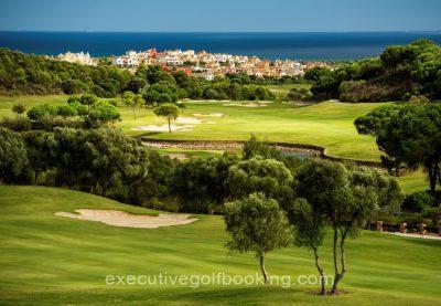 Cabopino Golf Marbella
