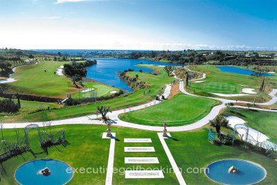 Flamingos Golf Club