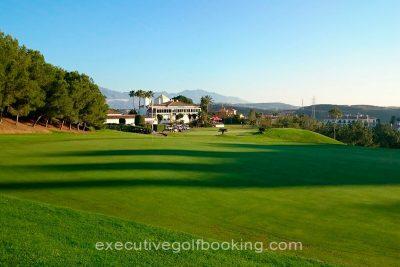 Miraflores Golf Course