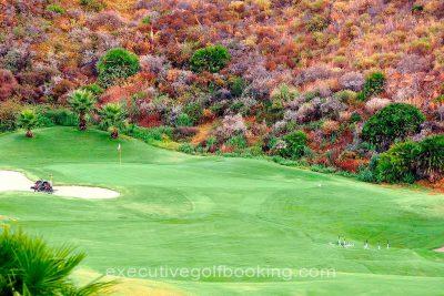 Calanova Golf Club