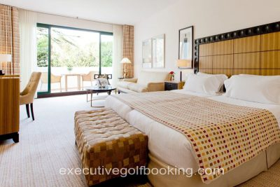 Los Monteros Spa Golf Resort