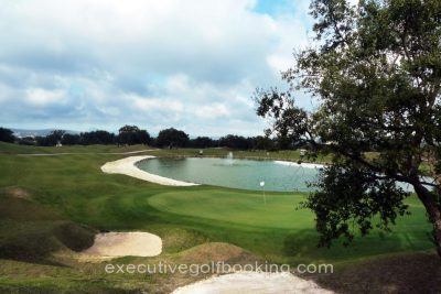San roque Golf Club Old Course