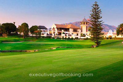 Los Naranjos Golf Club