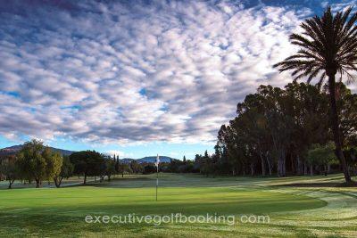 El Paraíso Golf Club