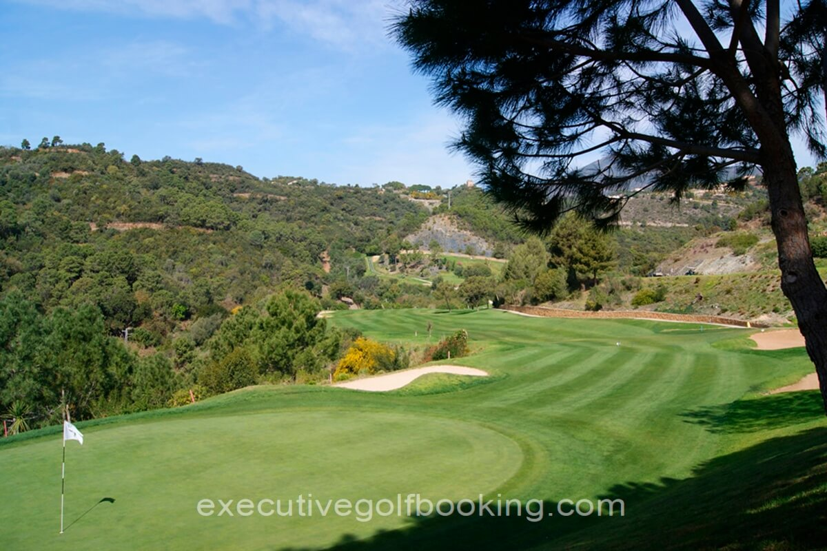 Los Arqueros Golf & Country Club