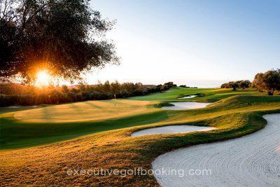 Finca CortFinca Cortesín Golf Courseesín
