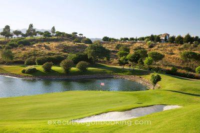 La Cala Golf