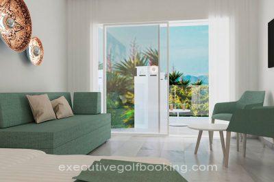 Iberostar Marbella Coral Beach Hotel