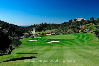 Torrequebrada Golf