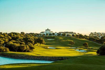 La Reserva Golf Club