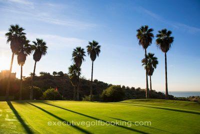 Añoreta Golf