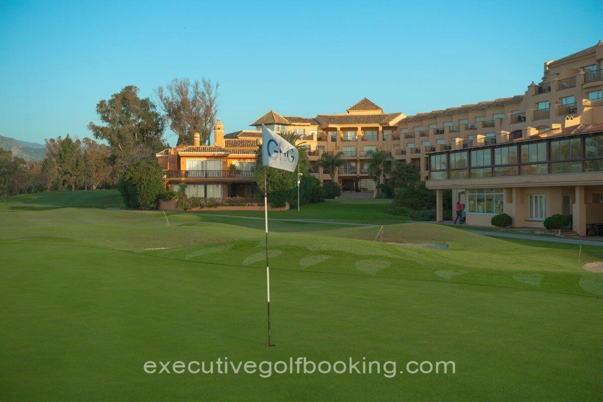 Real Club de Golf Guadalmina