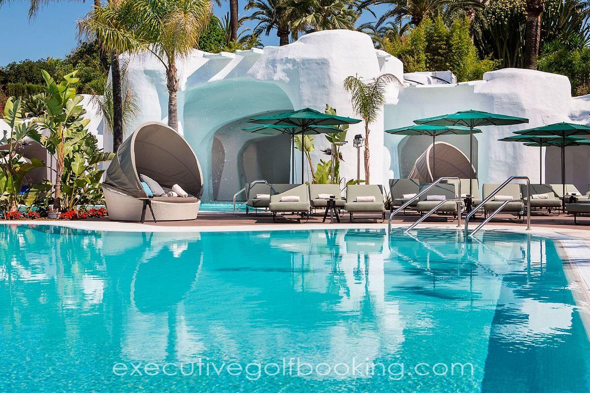 Don Carlos Resort & Spa Marbella