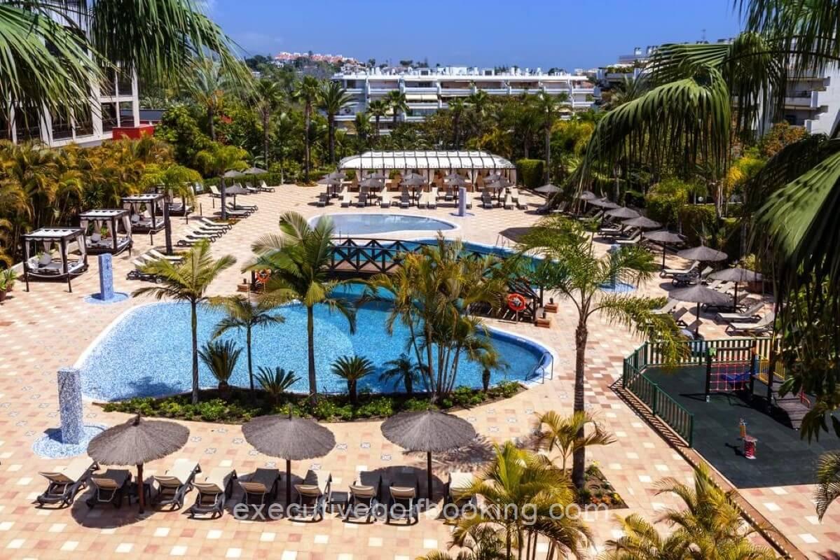 Barcelo Marbella Hotel