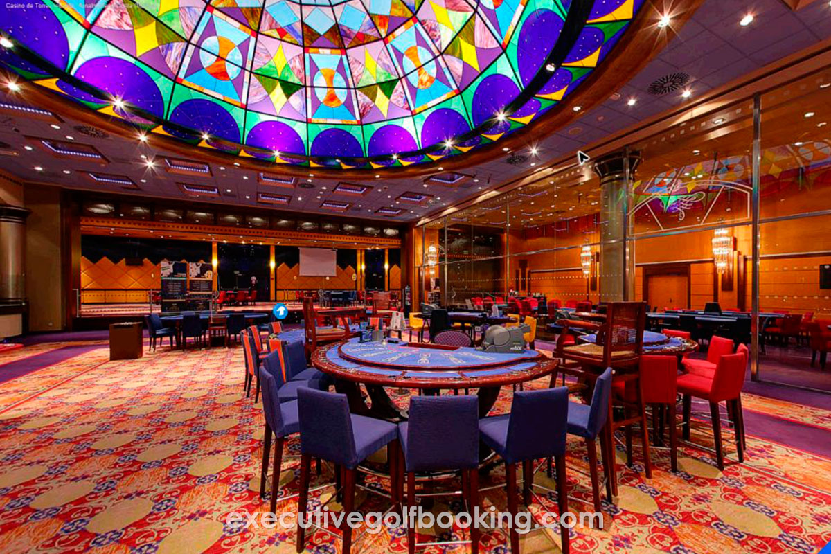 Estival Torrequebrada Hotel Casino