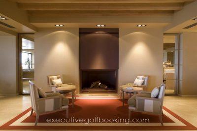 Guadalmina Spa & Golf Resort Hotel