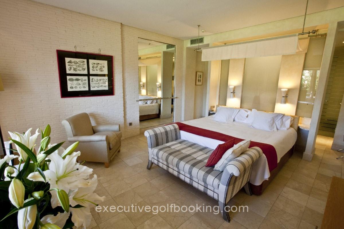 Río Real Golf & Hotel