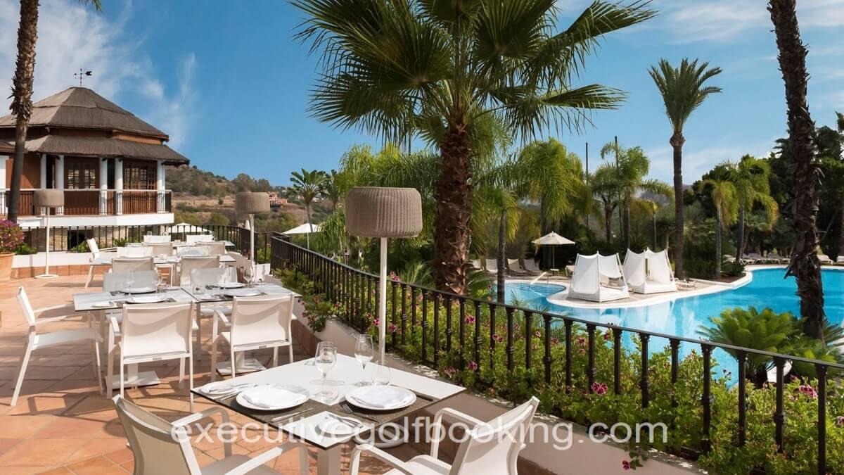 The Westin La Quinta Golf Resort & Spa, Benahavis, Marbella