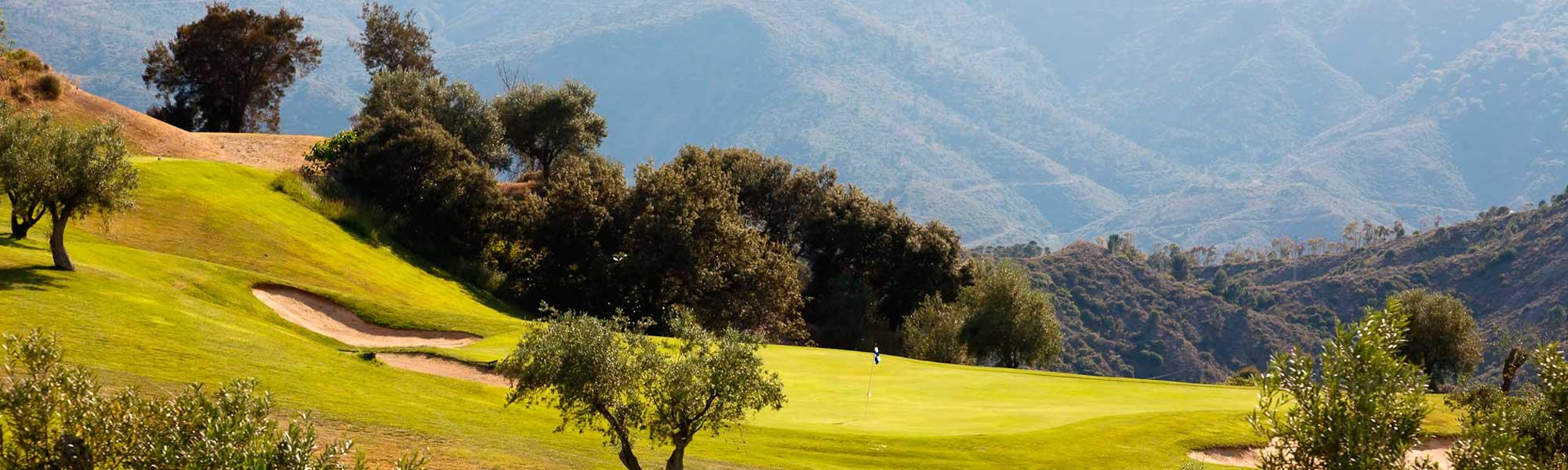 Alhaurin Golf Courses
