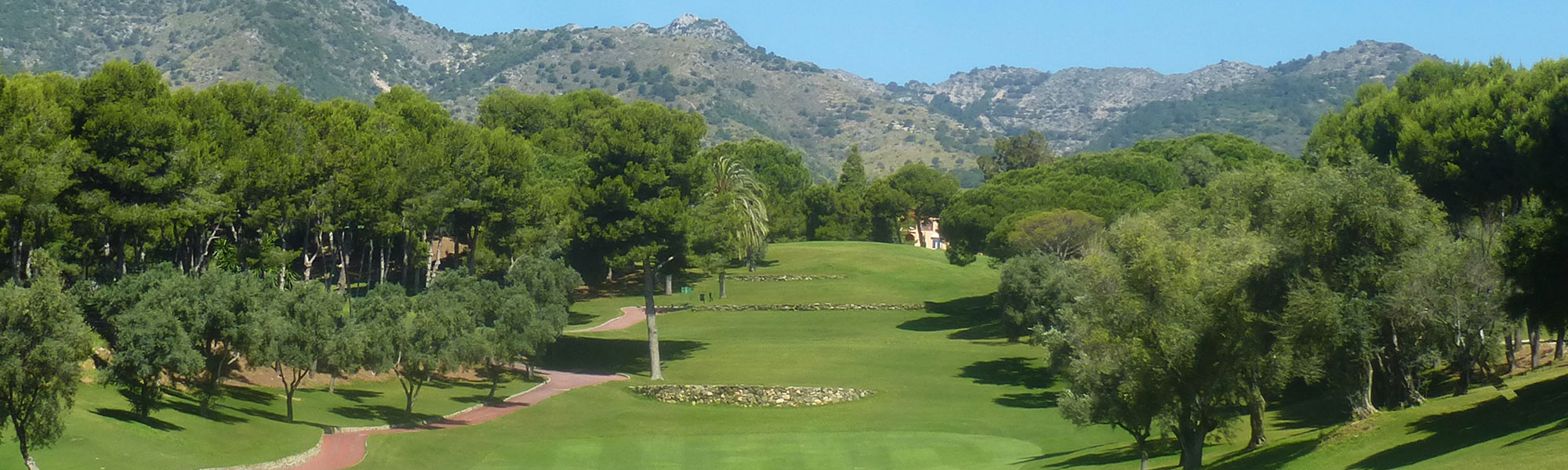 Benahavis Golf Courses