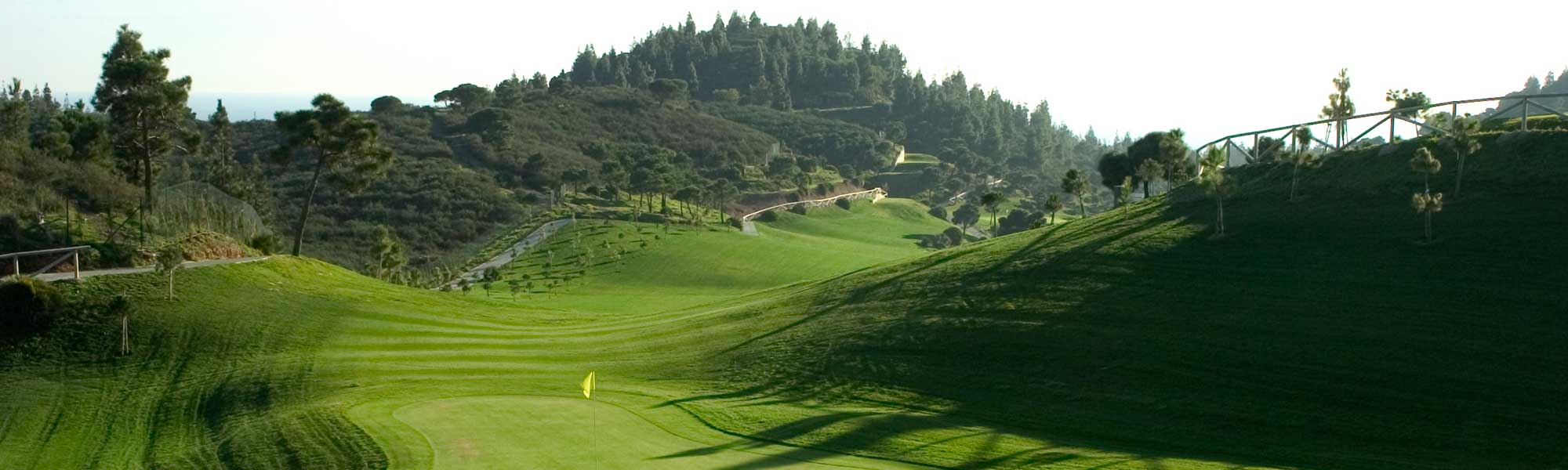 Benalmadena Golf Courses
