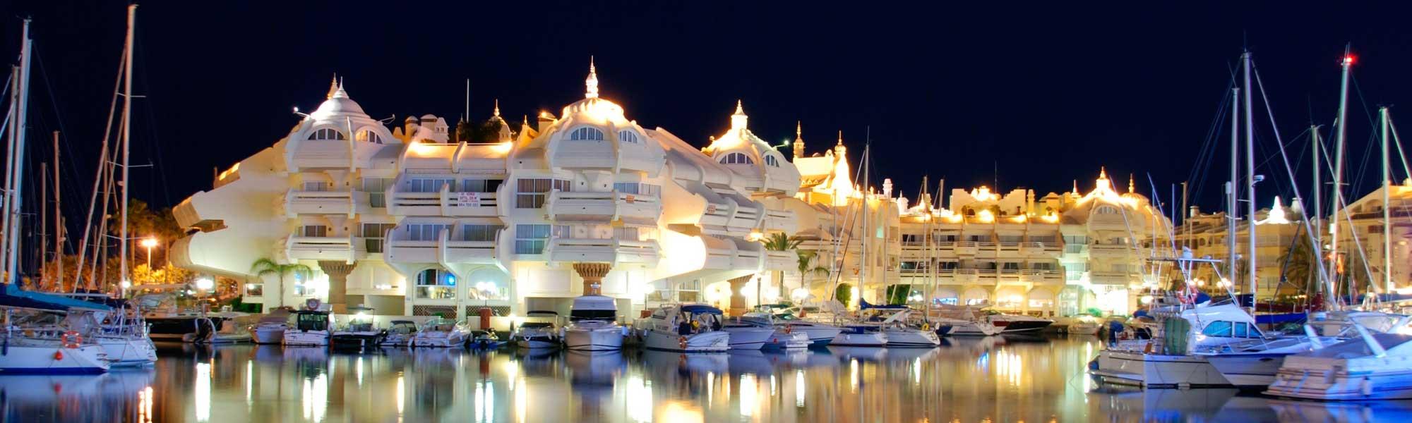 Benalmadena Hotels