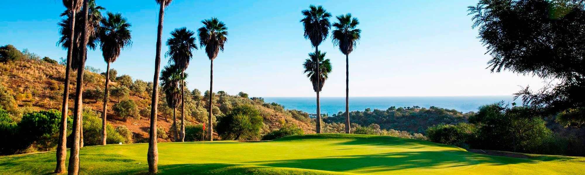 Malaga Golf Courses