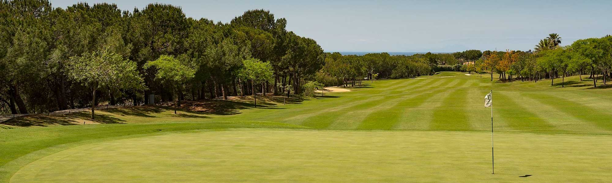 Marbella Golf Courses
