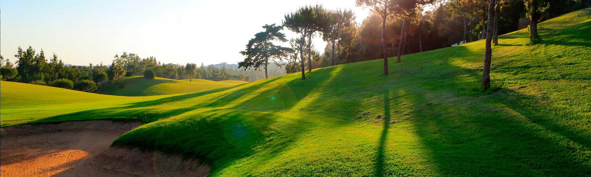 Mijas Golf Courses