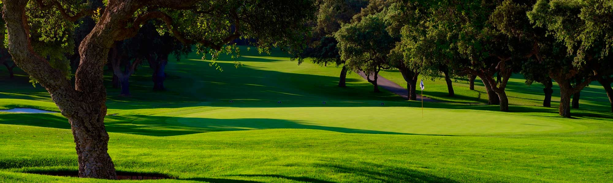 Sotogrande Golf Courses