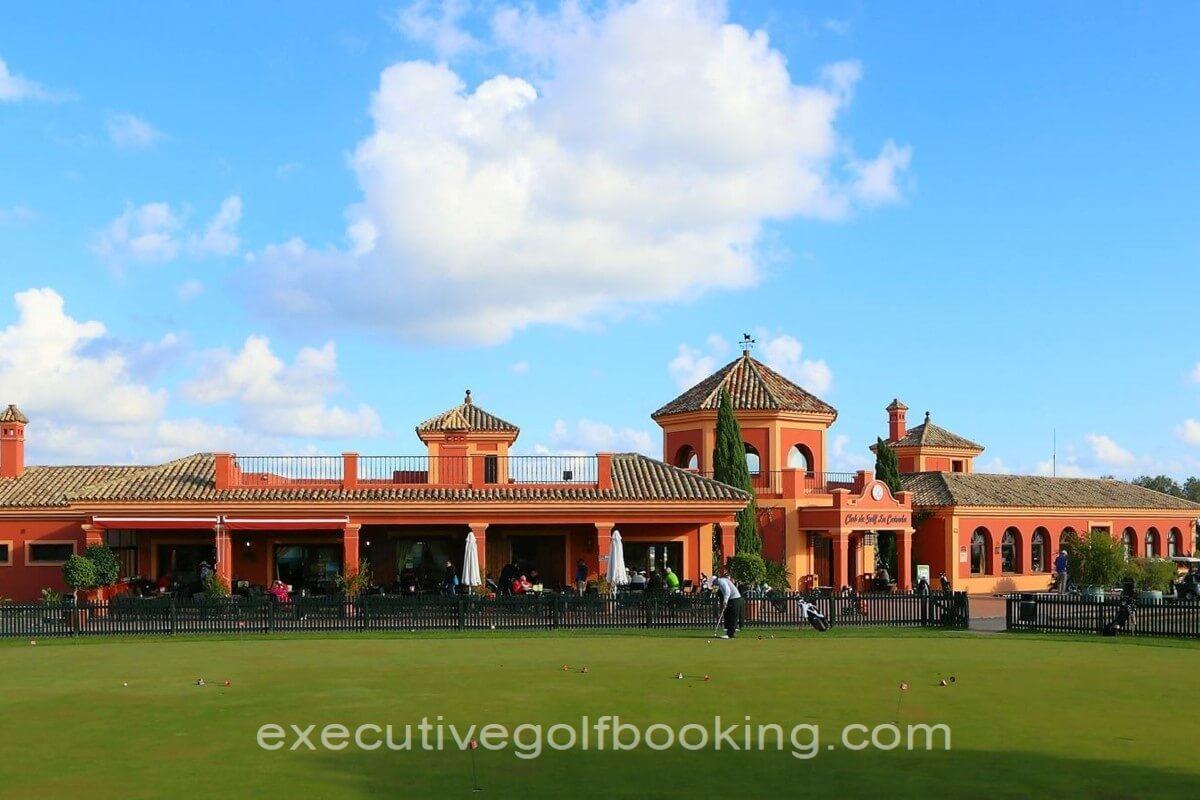 La Cañada Golf Club