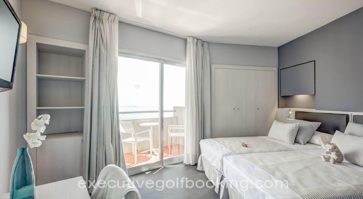 PV El Puerto Fuengirola Hotel