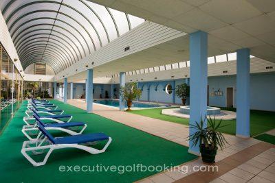 TRH Paraíso Hotel