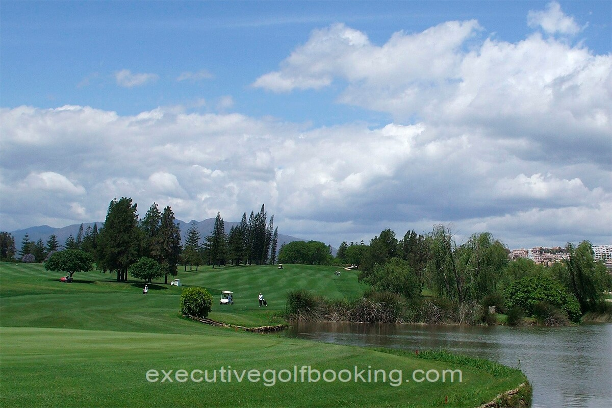 Mijas Golf Club