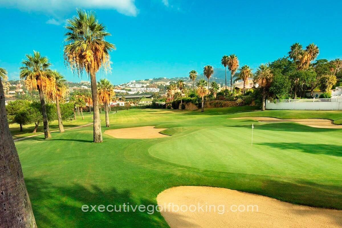 Hotel Los Naranjos Malaga Booking