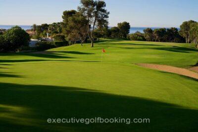 Río Real Golf Course