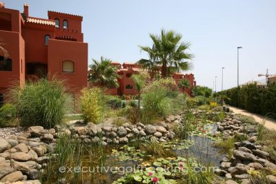 Albayt Resort Golf & Spa
