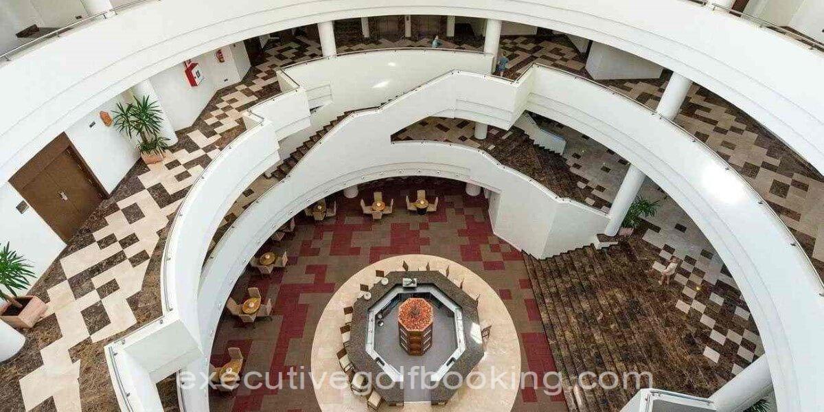 Fuerte Estepona Hotel