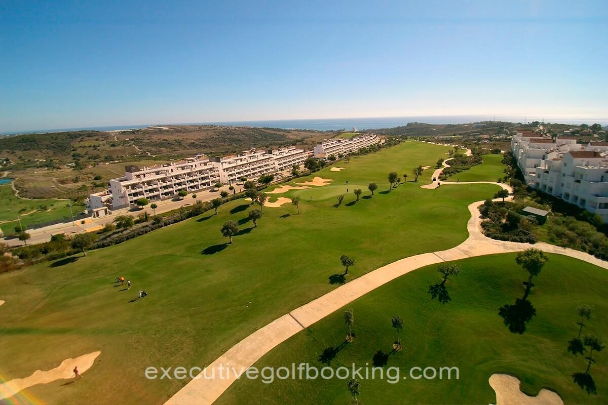 Valle Romano Golf & Resort