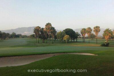 Club de Golf Guadalhorce