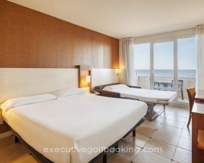 Ilunion Fuengirola Hotel