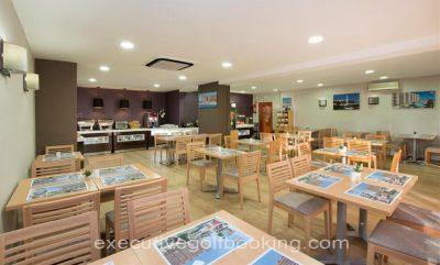 PYR Fuengirola Hotel