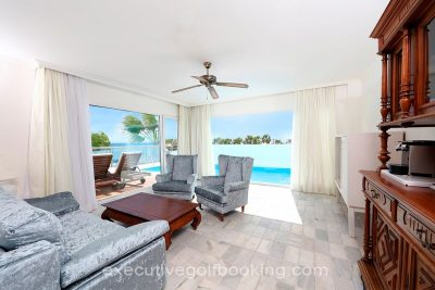 Iberostar Costa del Sol Hotel