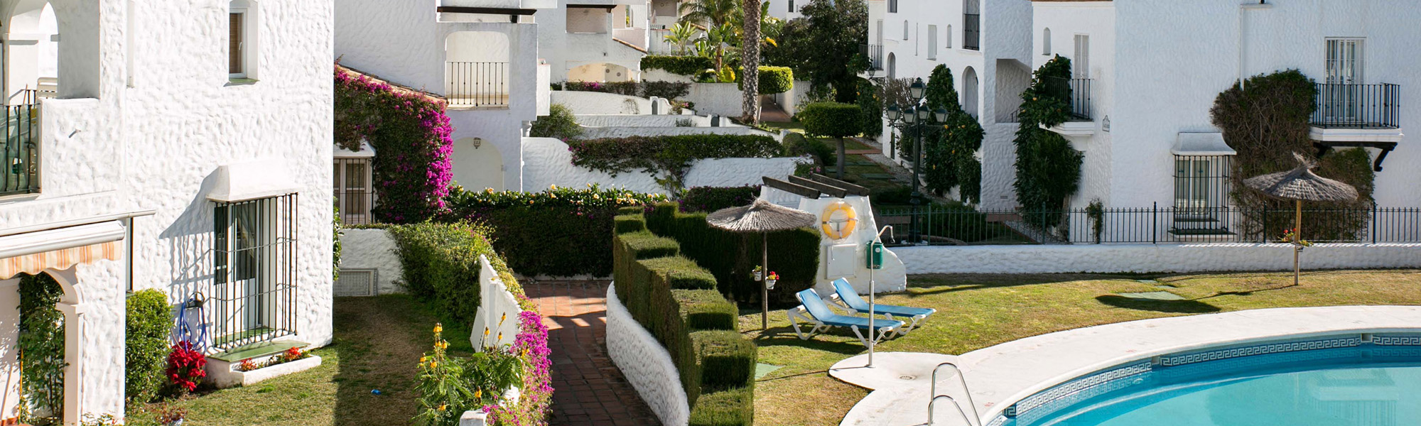 Ona Club Benavista Apartments